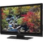 Sharp AQUOS LC42SB45U 42  LCD TV  Widescreen  1920x1080  2 000 1  HDTV