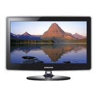 Samsung LN19B650 19  LCD TV  Widescreen  1366x768  HDTV