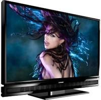 Mitsubishi LT-46153 46  LCD TV