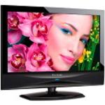 ViewSonic VT2230 22  LCD TV  Widescreen  1920x1080  1 000 1  HDTV