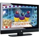 ViewSonic N4285p 42  LCD TV  Widescreen  1920x1080  2 000 1  HDTV