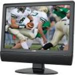 Coby TFTV1923 19 Widescreen LCD HDTV - 500 1 Contrast Ratio - 6ms Response Time