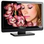 ViewSonic 23  VT2342 Widescreen LCD TV  Black