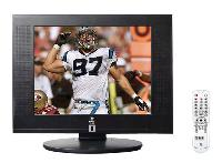 Pyle PTC19LC 19 inch Hi-Definition LCD Flat Panel TV