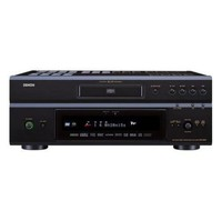 Denon DVD-5910B DVD Player  Progressive Scan