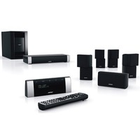 Bose Lifestyle V20 Home Theater System