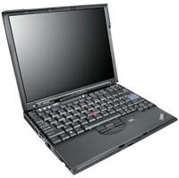 Lenovo ThinkPad X61 (767593U) PC Notebook