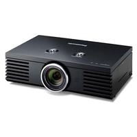 Panasonic PT-AE4000U LCD Projector  1920x1080  1600 Lumens  100 000 1  HDTV Compatible