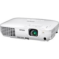 Epson EX31 LCD Projector  800x600  2500 Lumens  2000 1