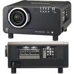 Panasonic PTD10000U 10 000 Lumens 1400x1050 5000 1 DLP w o Lens