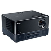 Epson MovieMate 60 Projector-DVD Music Combo