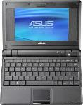 ASUS Eee PC 4G (EEEPC4GXPW) PC Notebook