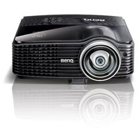 BenQ MP772ST XGA UXGA Projector  2500 Lumens