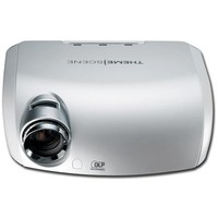 Optoma Technology HD81-LV DLP Projector  1920x1080  10 000 Lumens  2 500 1  HDTV Compatible