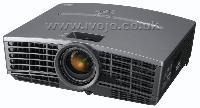 Mitsubishi XD460U DLP Projector  1024x768  2600 Lumens  2500 1  HDTV