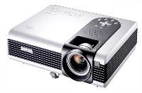 BenQ PB7230 DLP Projector  1024x768  2500 Lumens  2000 1  HDTV Compatiable