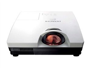 Hitachi CP-DW10N LCD Projector