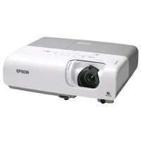 Epson S5 2000 Lumen 3LCD Multimedia Projector