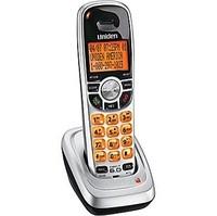 Uniden DCX150 Silver Cordless Phone  DECT 6 0  Caller ID