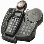 Clarity 5 8 GHz Professional Amplified Cordless Phone with DCP and Digital Answering Machine  C4230