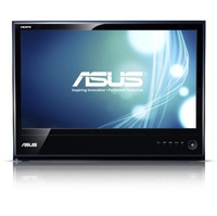 Asus MS238H Black 23  Widescreen LCD Monitor  1920x1080  2ms  HDMI