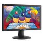 ViewSonic VA2223wm Black 22  Widescreen LCD Monitor  1920x1080  5ms  DVI