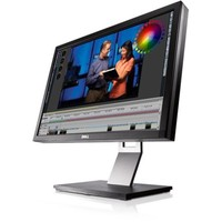 Dell UltraSharp U2410 Black 24  Widescreen LCD Monitor  1920x1200  6ms  DVI  HDMI