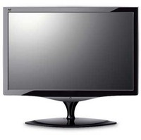 ViewSonic VX2262wm Black 22  Widescreen LCD Monitor  1680x1050  5ms  DVI