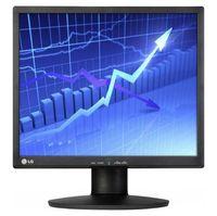 LG Electronics 19  L1942T-BF LCD Monitor  Black