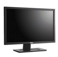 Dell G2210 Black 22  Widescreen LCD Monitor  1680x1050  5ms  DVI