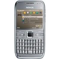 Nokia E72 Black Smartphone