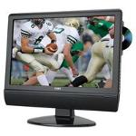 Matrix TFDVD3297 32  LCD HDTV Monitor with Slot-Loading DVD Player