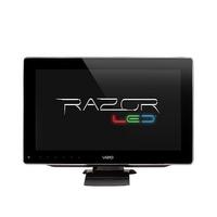 Vizio VM190XVT 19  LCD TV