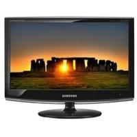 Samsung 2333HD-1 23 LCD TV - ATSC - 160   160 - 16 9 - 1920 x 1080 - Dolby - HDTV