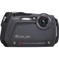 Casio Exilim EX-G1 Black Digital Camera