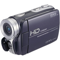 Matrix 580V Hi-Def Camcorder  Blueish-Black