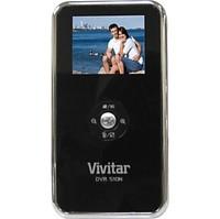 Vivitar DVR 510 SD Card Camcorder  8x Dig  1 8  LCD