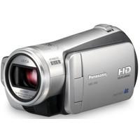 Panasonic HDC-SD5 DVD Camcorder w  DVD Writer  10x Opt  700x Dig  2 7   LCD