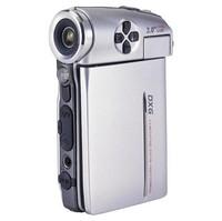 DXG DXG-589V Camcorder  4x Opt  4x Dig  3   LCD