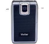 Vivitar DVR560G Digital Camcorder