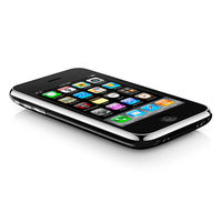Apple iPhone 4GB Smartphone  GSM  Bluetooth  2MP  4GB
