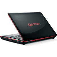 Toshiba Qosmio X505-Q870 Notebook  1 60GHz Intel Core i7 720QM  4GB DDR3  500GB HDD  BD-ROM DVD -RW DL  Microsoft Windows 7 Home Premium  18 4  LCD