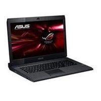 Asus G73JH-A1 Notebook  1 6GHz Intel Core i7 Mobile 720QM  8GB DDR3  500GBx2 HDD  BD-ROM DVD RW DL  Windows 7 Home Premium  17 3  LCD