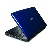 Acer Aspire 5740 AS5740-6491 Notebook  2 26GHz Intel Core i5 Mobile 430M  4GB DDR3  500GB HDD  DVD  RW DL  Windows 7 Home Premium  15 6  LCD
