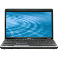 Toshiba Satellite A505-S6004 Notebook  2 13GHz Intel Core i3 Mobile 330M  4GB DDR3  500GB HDD  DVD  RW DL  Windows 7 Home Premium  16  LCD