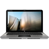 HP Envy 15-1055SE Notebook  1 6GHz Intel Core i7 Mobile 720QM  6GB DDR3  500GB HDD  DVD  RW DL  Windows 7 Home Premium  15 6  LCD
