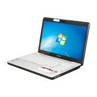 Toshiba Satellite L505D-ES5025 Notebook