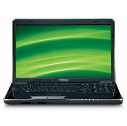Toshiba Satellite A505-S6012 Notebook