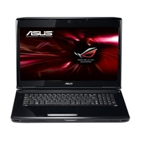 Asus G72GX-A1 Notebook  2GHz Intel Core 2 Quad Mobile Q9000  6GB DDR2  500GB HDD  BD-ROM DVD  RW DL  Windows 7 Home Premium  17 3  LCD