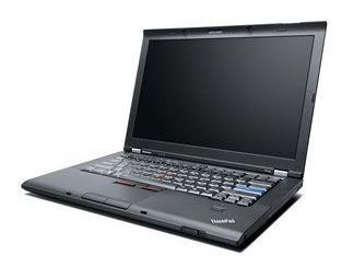 Lenovo Enhanced ThinkPad T410  Laptop Computer with integrated graphics - Intel Core i5-540M